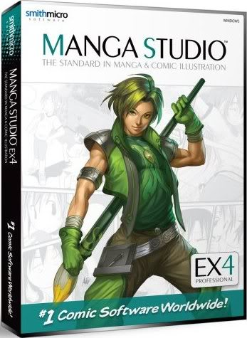 manga studio ex4 crack